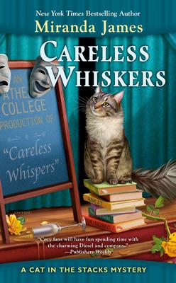 Careless Whiskers - James, Miranda