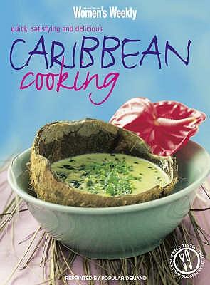 Caribbean Cooking - Tomnay, Susan (Editor)