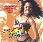 Caribbean Party Rhythms, Vol. 4