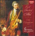 Carl Friedrich Abel: Six Symphonies