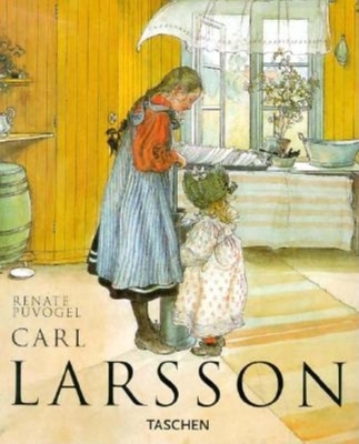 Carl Larsson: Watercolours and Drawings - Puvogel, Renate