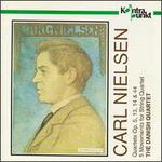 Carl Nielsen: 4 Quartets & 5 Movements For String Orchestra