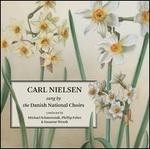 Carl Nielsen sung by the Danish National Choirs