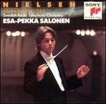 Carl Nielsen: Symphonies Nos. 3 & 6