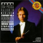 "Carl Nielsen: Symphony No. 4 ""The Inextinguishable""; Helios Overture"