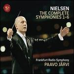 Carl Nielsen: The Complete Symphonies 1-6