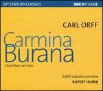 Carl Orff: Carmina Burana - Chamber Version