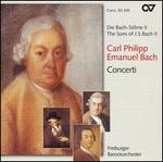 Carl Philipp Emanuel Bach: Concerti