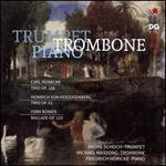Carl Reinecke: Trio Op. 188; Heinrich von Herzogenberg: Trio Op. 61; York Bowen: Ballade Op. 133
