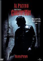 Carlito's Way [Collector's Edition] [With Movie Money] - Brian De Palma