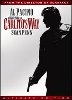Carlito's Way [Ultimate Edition]