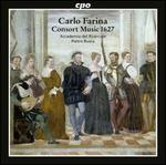 Carlo Farina: Consort Music 1627