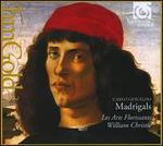 Carlo Gesualdo: Madrigals