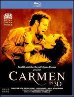 Carmen in 3D [Blu-ray]