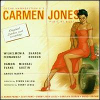 Carmen Jones [Original London Cast] - Original London Cast