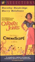Carmen Jones - Otto Preminger