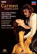 Carmen (Royal Opera House) - Jonathan Haswell