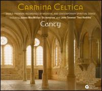 Carmina Celtica - Canty; William Taylor (harp)
