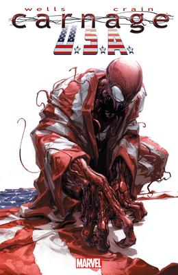 Carnage, U.S.A. - Wells, Zeb