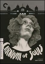 Carnival of Souls [Criterion Collection] [2 Discs]