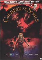 Carnival of Souls [Mike Nelson Collector's Edition] [B&W/Color] - Herk Harvey
