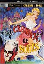 Carnival of Souls [Special Edition] [Criterion Collection] - Herk Harvey