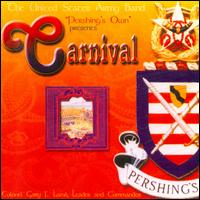 Carnival - Beverley a. Benda (soprano); Michael J. Ford (tenor); Norman Brentley (flute); United States Army Band;...