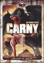 Carny - Sheldon Wilson