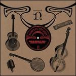 Carolina Chocolate Drops/Luminescent Orchestrii - Carolina Chocolate Drops/Luminescent Orchestrii