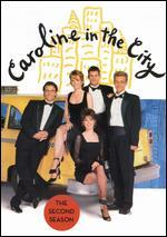 Caroline in the City: Season 02