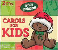 Carols for Kids - The Countdown Kids