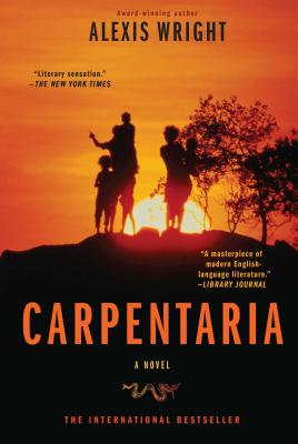 Carpentaria - Wright, Alexis