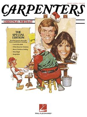 Carpenters - Christmas Portrait - Carpenters