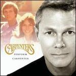 Carpenters Perform Carpenter