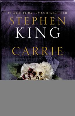 Carrie - King, Stephen