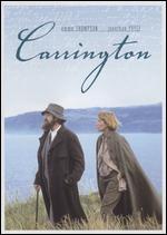 Carrington - Christopher Hampton