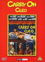 Carry On Cleo - Gerald Thomas
