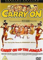 Carry On Up the Jungle [Special Edition]