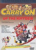Carry On up the Khyber - Gerald Thomas