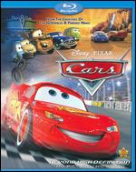 Cars [Blu-ray] - Joe Ranft; John Lasseter