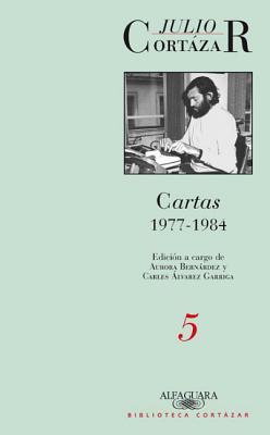 Cartas (1977-1984) - Cortazar, Julio
