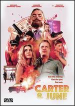 Carter & June - Nicholas Kalikow