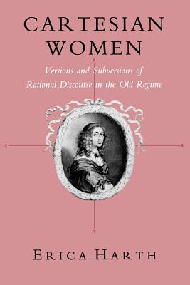 Cartesian Women - Harth, Erica