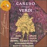 Caruso Sings Verdi