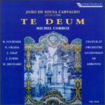 Carvalho: Te Deum