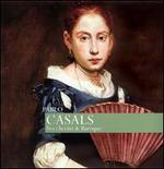 Casals Plays Boccherini & Baroque