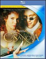 Casanova [Blu-ray] - Lasse Hallström
