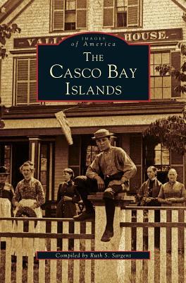 Casco Bay Islands - Sargent, Ruth S
