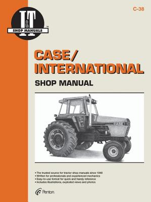 Case/International Shop Manual Models 1896 -2096 - Penton