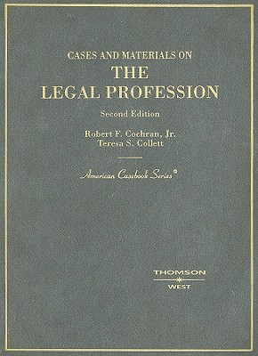 legal profession cases Legal ethics: legal ethics, principles of conduct that members of the legal profession are expected to observe in their practice they are an outgrowth of the development of the legal profession itself.